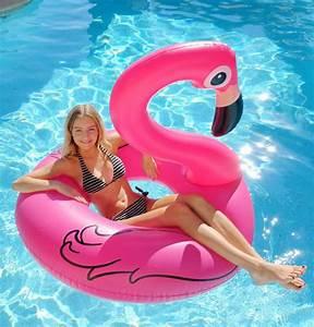 Bouée Flamant Rose Intex : d couvrez les nouvelles bou es gonflables pour piscine et ~ Premium-room.com Idées de Décoration