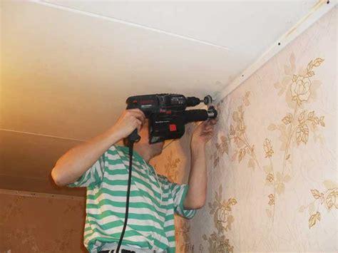 peindre un plafond lambris au pistolet 224 quentin