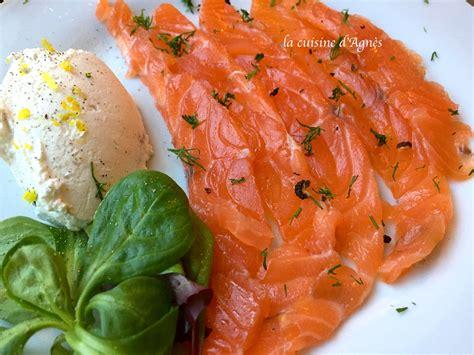 cuisine fut saumon gravlax de saumon au citron et au poivre timut et sa crème