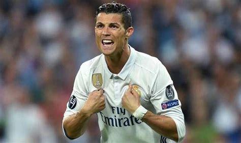Ronaldo equals Messi's Ballon d'Or record | The Herald