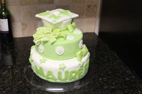 fondant graduation cake  fisrt  tier cake pics