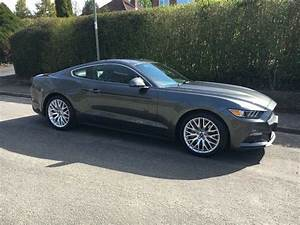 Ford Mustang 2.3 Ecoboost. Low mileage. Like new. | in Southampton, Hampshire | Gumtree