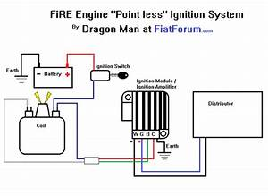 Technical  Ignition Module    Ignition Amplifier Details