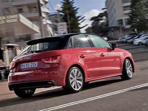 Audi A1 2012 : audi cars 2012 audi a1 sportback tfsi s line ~ Gottalentnigeria.com Avis de Voitures
