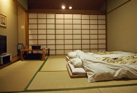 japanese furniture design bedroom in japanese style