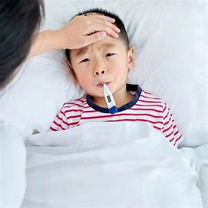 Cold  Fever And Flu Treatment In Children  Medications And