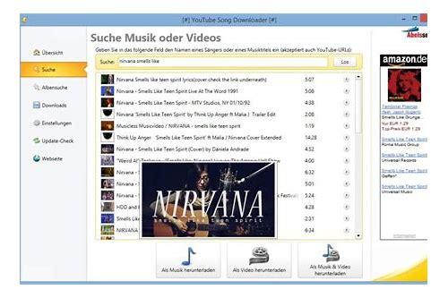 lieder kostenlos baixaren legal ohne anmeldung mp3