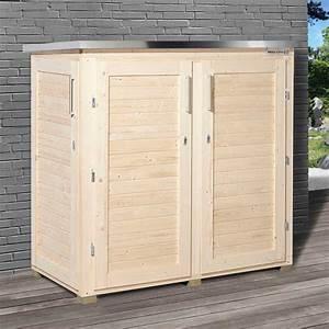 Geräteschrank Garten Holz : weka gartenschrank ger teschrank garten q teras ~ Whattoseeinmadrid.com Haus und Dekorationen