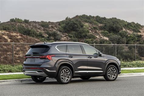 We did not find results for: Hyundai Canada announces 2021 prices for Santa Fe and ...