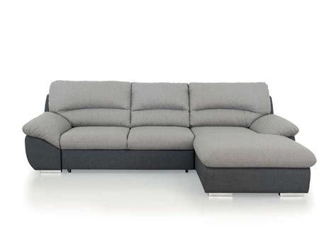 canapé tissu conforama canapé d 39 angle convertible droit 5 places en tissu sharpei