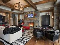 country home decorating ideas Gorgeous Homes in Alpine Chalet Style, Country Home Decorating Ideas