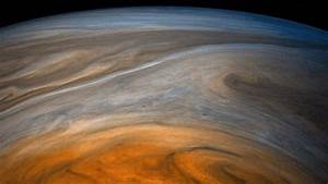 Space Swoon: Jupiter's Giant Red Spot gets a gorgeous close-up