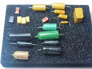 Buying Tantalum Capacitors  Types Of Tantalum Capacitors