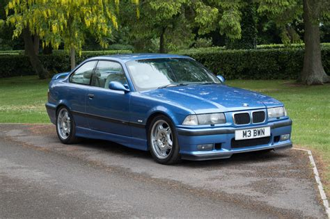 *sold* 1996 Bmw M3 32 E36 Evo  Cars Of Somerset