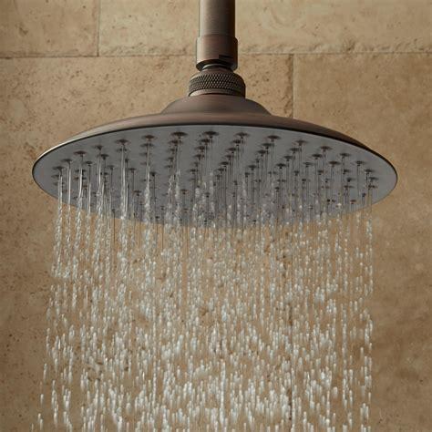 ceiling mount rainfall shower bostonian ceiling mount rainfall shower bathroom