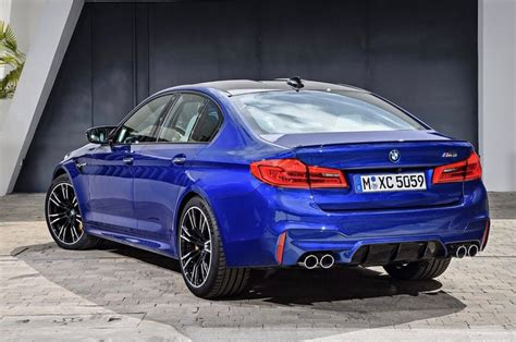 M5 Pricing by Bmw M5 Launch Edition Pricing Revealed