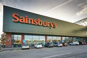 Sainsbury's | Trinity Walk Shopping Centre