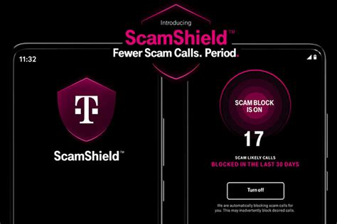 Scam shield helps block phone scams before they ever get to you. T-Mobile takes on scammers with free and paid tools to block, ID, and eradicate spam calls | PCWorld