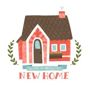 Image Of New Home by Lovely New Home Card Ideas For A Personal Greeting Card