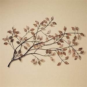 20 Best Collection of Bronze Tree Wall Art