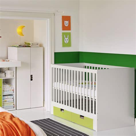 coin bébé dans chambre parentale aménager un coin bébé dans une chambre parentale nos 4