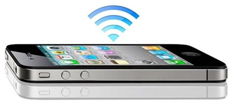 wifi hotspot iphone next iphone will reportedly feature a new wi fi chip with