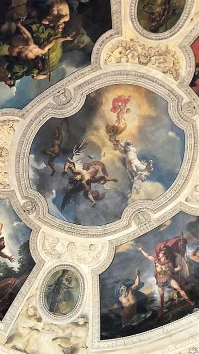 Aesthetic Renaissance Wallpapers Angel Aesthetics Paintings Greek