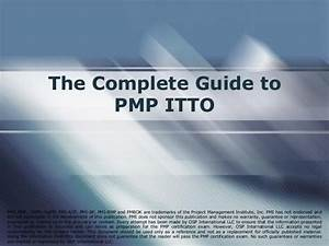 The Complete Guide To Pmp Itto
