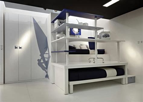 Cool Boy Bedrooms by 18 Cool Boys Bedroom Ideas Decoholic