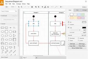 5 Online Sequence Diagram Maker Websites Free