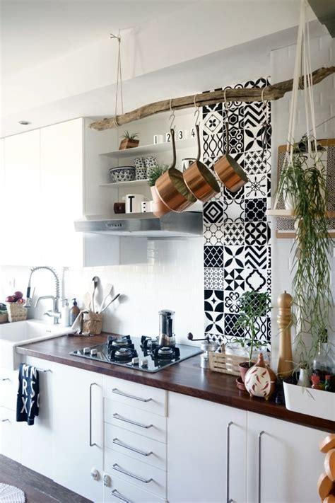adhesif cuisine carrelage adhesif cuisine meilleures images d