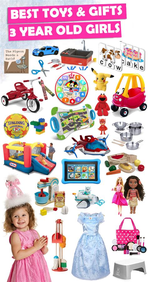 gift for 2 year old girl christmas 2018 best gifts and toys for 3 year 2018 buzz