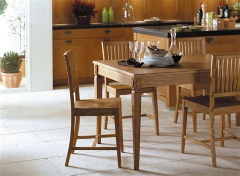 modele de table de cuisine en bois table de cuisine prix et modèles comprendrechoisir