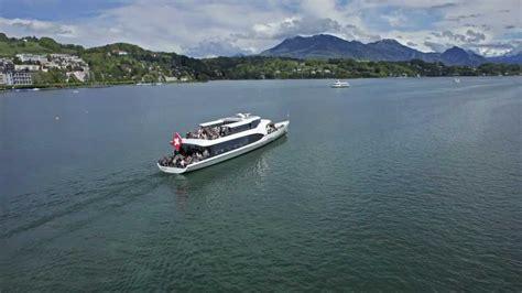 Audio Tour Panoramayacht Saphir Youtube