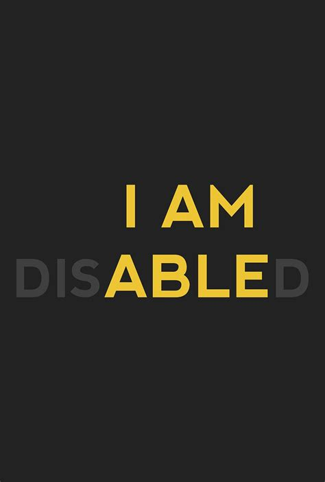 campaign aims  show disability   opportunity