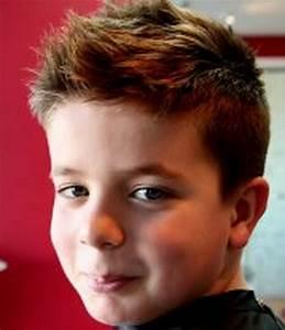 Coupe De Cheveux Pour Enfant : coupe de cheveux enfant gar on ~ Dode.kayakingforconservation.com Idées de Décoration