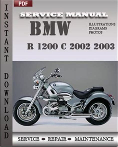 small engine repair manuals free download 2002 bmw 525 spare parts catalogs bmw r 1200 c 2002 2003 factory service repair manual download factory manuals pdf download
