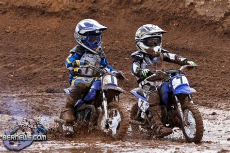 motocross race classes photos results weekend motocross racing bernews