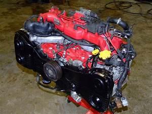 Subaru4you Subaru 2 3ltr Stroker Kit Impreza 2 0 To 2 3