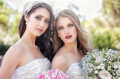 melissa nicole hair makeup hair  makeup blackwood easy weddings