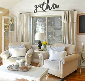Farmhouse, Style, Accent, Chairs