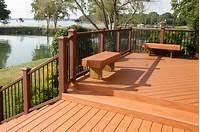 great wood patio design ideas Desks: Modern Outside Decks For Outdoor Lounge, Amazing ...