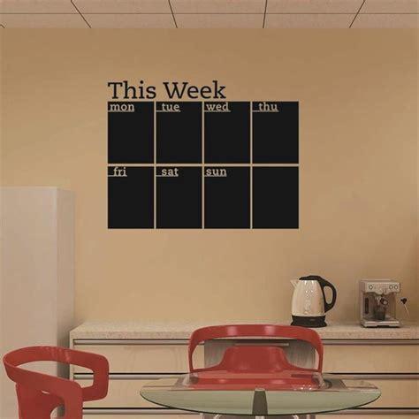 cm  blackboard wall sticker zy removable vinyl
