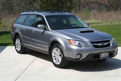 plunge    xt limited subaru outback