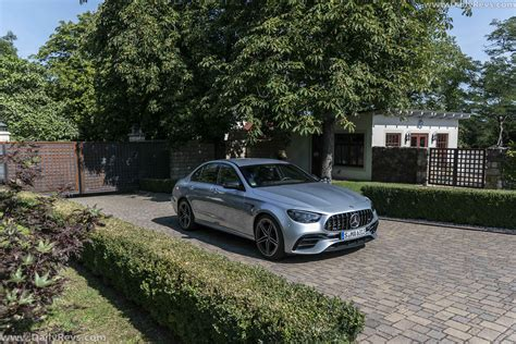 😍in this video, we will be ha. 2021 Mercedes-Benz E63 S AMG Sedan - Dailyrevs