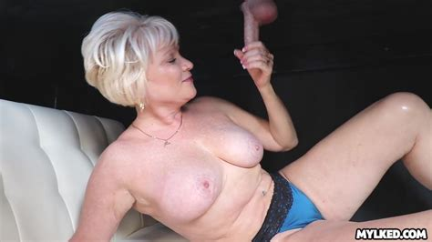 Cum On This Milfs Tits At The Milking Table Free Porn 3e