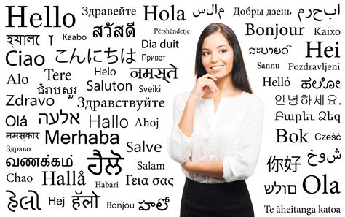 translation to locating the proper language translation service blue
