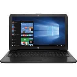 HP Notebook Laptop 15