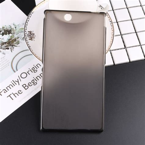 silicone cover soft tpu gel matte pudding protective