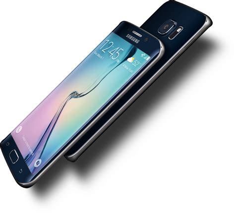 samsung galaxy s6 edge all the official images